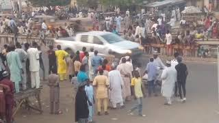 Abba gida gida Celebration at kano