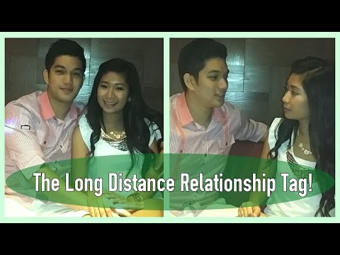 The Dating Den - How to Make a Long Distance Relationship Work from YouTube · Duration:  12 minutes 37 seconds