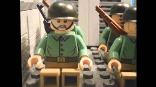 Video Lego The Pacific - HBO Trailer HD download MP3, 3GP, MP4, WEBM, AVI, FLV Desember 2017