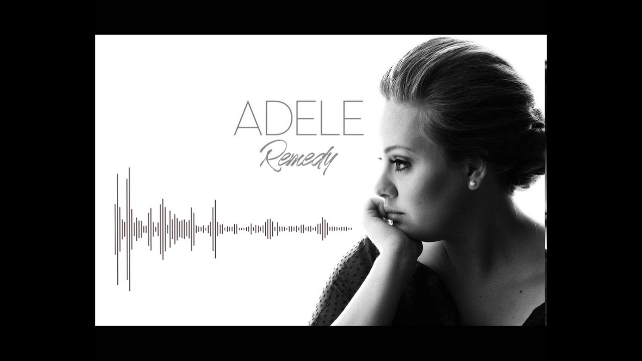 Adele (Chris David Remix) (Progressive House
