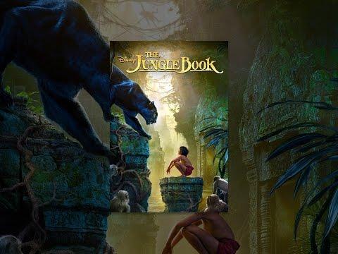 The Jungle Book (2016) (OmU)