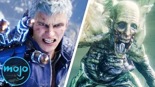 Top 10 Hardest Modern Video Games Bosses