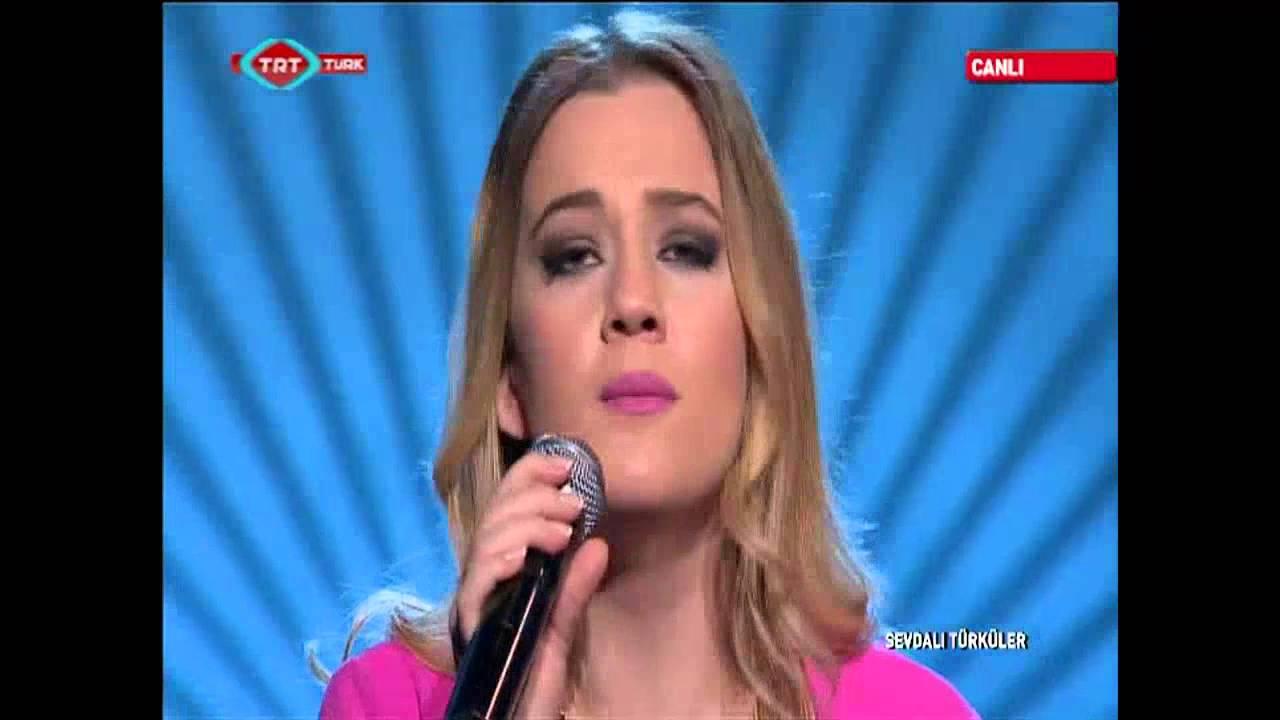 Merve KAYACAN - Ne Ağlarsın Benim Zülfü Siyahım izle - Sevdalı Türküler