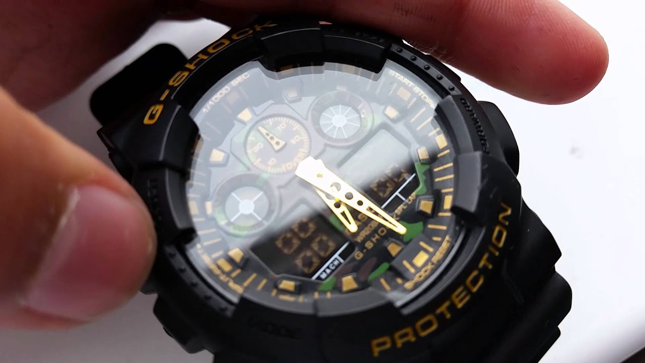 Replica g shock watches - Replica G Shock Watches 27