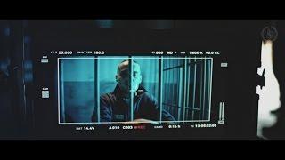 Бэкстейдж клипа CENTR/A'STUDIO - Далеко