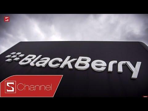 Schannel - BlackBerry thất thủ: Hồi tưởng lại quá khứ huy hoàng và chuỗi ngày đen tối
