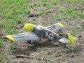 Rc Depron Messerschmitt Bf 109