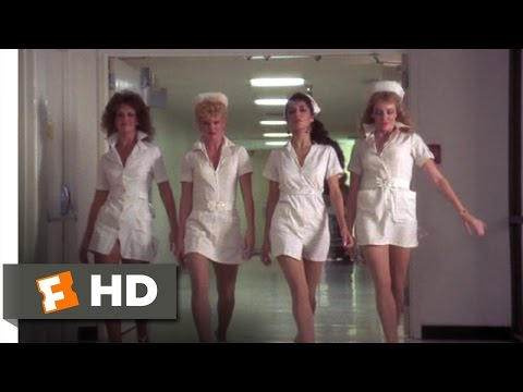 Breakin' 2: Electric Boogaloo (7/9) Movie CLIP - Hospital Dancing (1984) HD