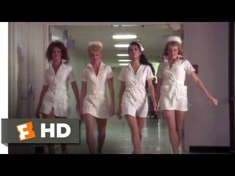 Breakin' 2: Electric Boogaloo (7/9) Movie CLIP - Hospital Dancing (1984) HD