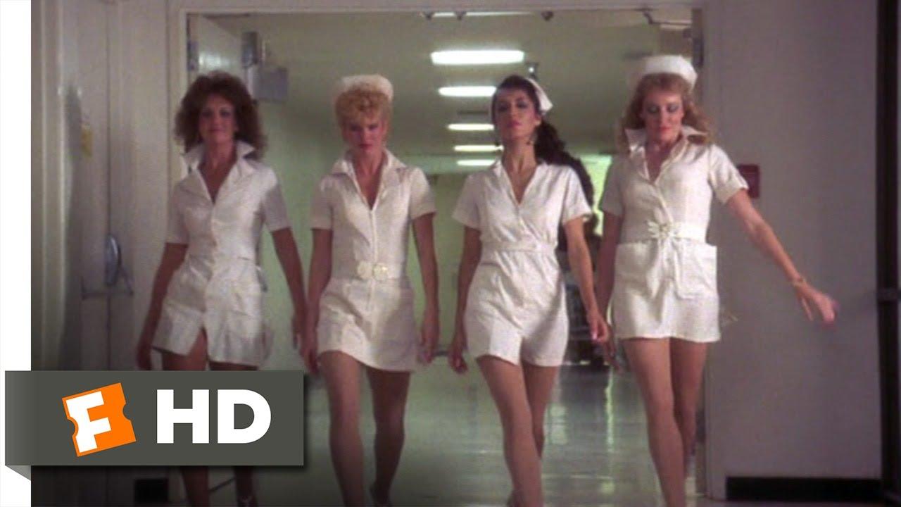 Breakin 2 Electric Boogaloo 79 Movie Clip - Hospital