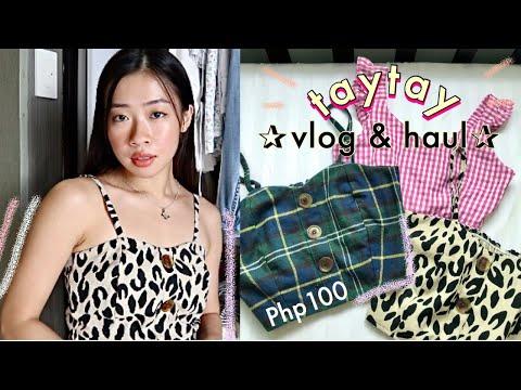 taytay-tiangge-vlog-+-haul-(trendy-&-affordable-clothing)