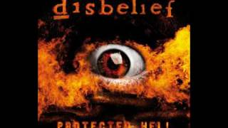 Disbelief - Hate Aggression Schedule