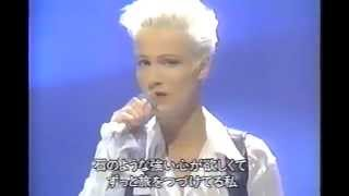 Roxette - Fading Like A Flower (Everytime You Leave)(JPTV)