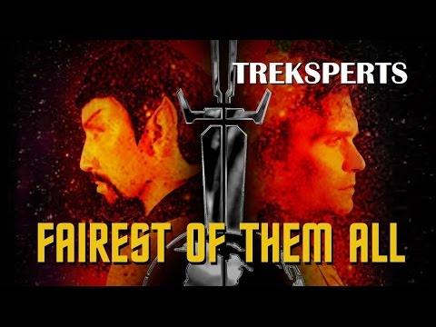 """Treksperts: Star Trek Continues """"The Fairest of Them All"""" Review/Discussion"""