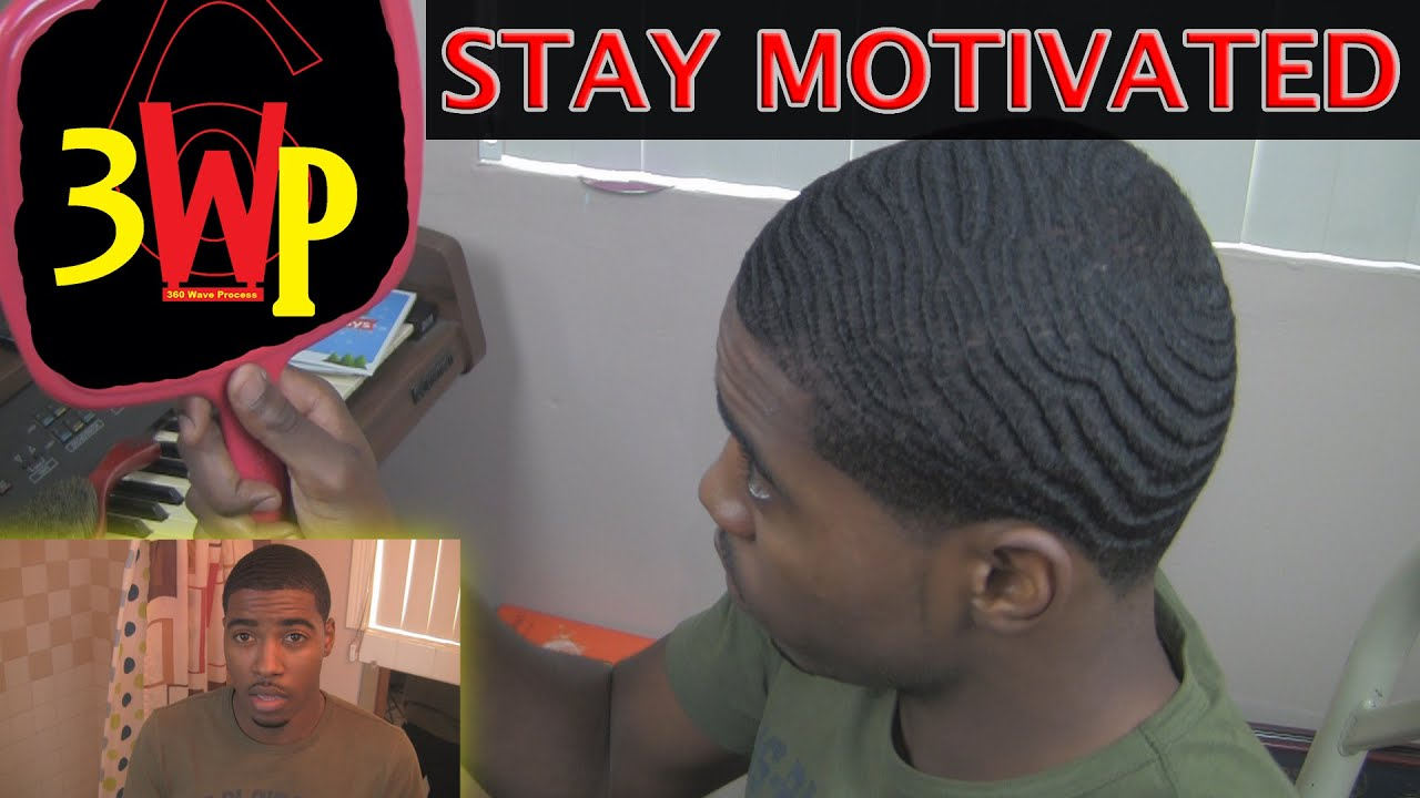 How to Stay Motivated to Get 360 Waves FAST - YouTube