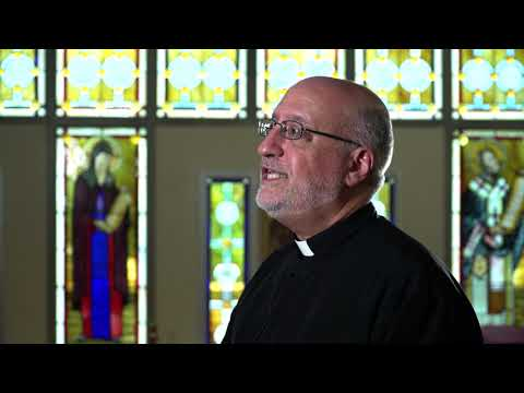 Clergy Initiative Bonus Footage - Fr. Alexander Goussetis