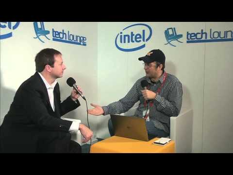 MWC 2015 Interview: Kirk Skaugen, Intel Client Computing Group.