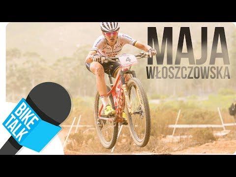 Bike Talk with Maja Włoszczowska | SHIMANO