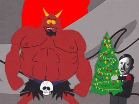 Christmas Time in Hell