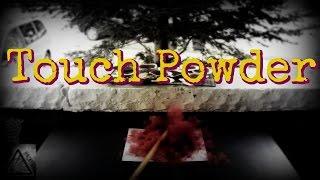 Touch Powder