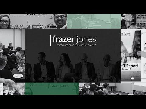 Global HR Search & Recruitment - Frazer Jones