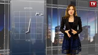 InstaForex tv news: Bitcoin tries to recoup losses  (17.07.2018)