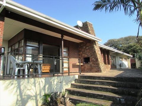 3 bedroom House For Sale in Uvongo, Margate, KwaZulu Natal for ZAR 1,400,000