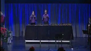 Carol of the Bells - BellTree Duo - Handbell Duet
