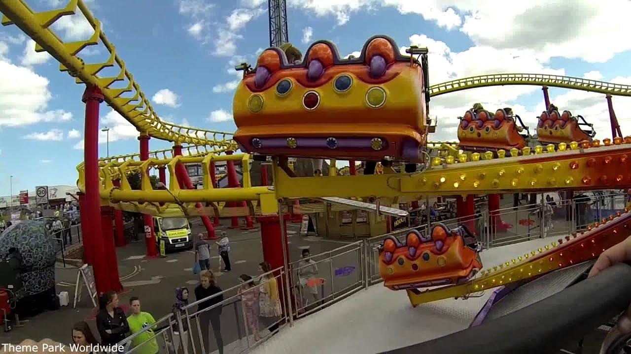 Techno Jump On Ride Hd Pov Fantasy Island Youtube