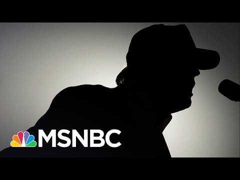 After Impeachment, Trump Faces Legal Woes On Multiple Fronts | The 11th Hour | MSNBC
