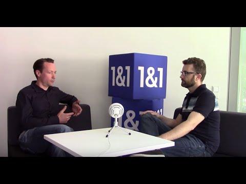 CMS Critic interviews 1&1 Internet