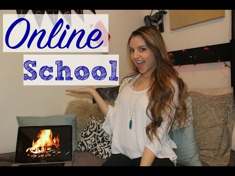 ALL ABOUT ONLINE SCHOOL   K12