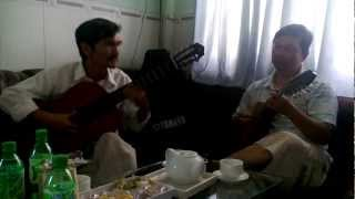 Đoản xuân ca (Mandolin, guitar)