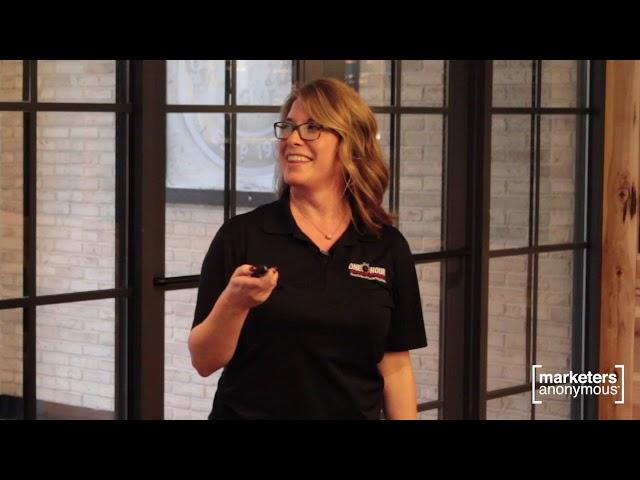 Internal Marketing - Lauren Smith