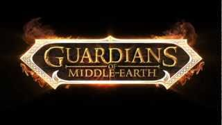 Guardians of Middle Earth: Το πρώτο MOBA Game για PlayStation 3