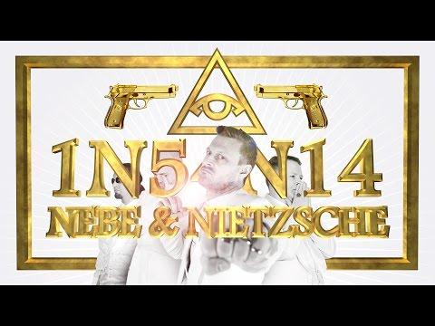 INSANIA - Nebe a Nietzsche (singl 2016, video DNT2)