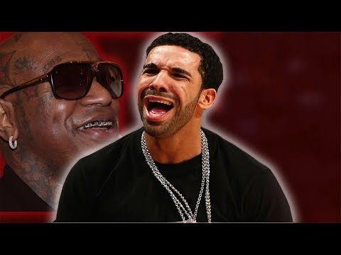Birdman Says DRAKE CAN NEVER LEAVE CASH MONEY