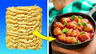 36 CRAZY YET DELICIOUS FOOD IDEAS YOU SHOULD TRY