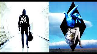 Faded Vs Solo (Remake Mashup) - Alan Walker x Clean Bandit ft. Demi Lovato