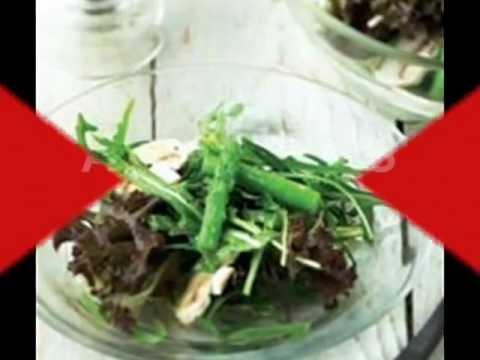3 Ide Resep Salad Sayur Sehat yang Juga Cocok untuk Diet