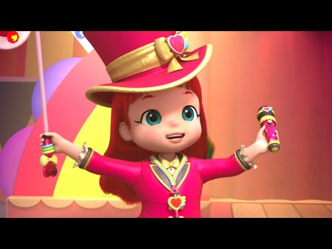 Rainbow Ruby - Ringmaster Ruby - Full Episode 🌈 Toys And Songs 🎵