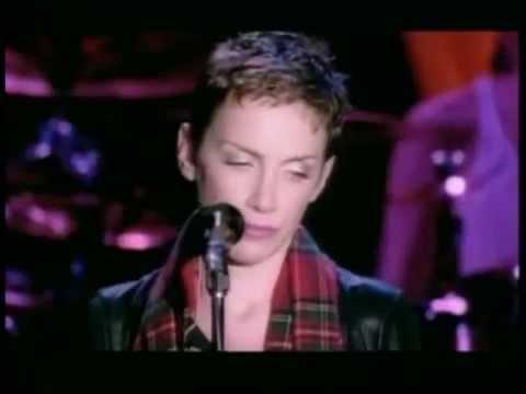 Annie Lennox  Why Legendado