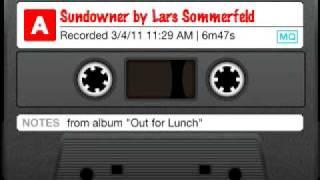 Sundowner by Lars Sommerfeld