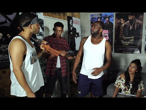 DeStorm - Caught - BLOOPERS and BTS! (w/ Leli Hernandez)