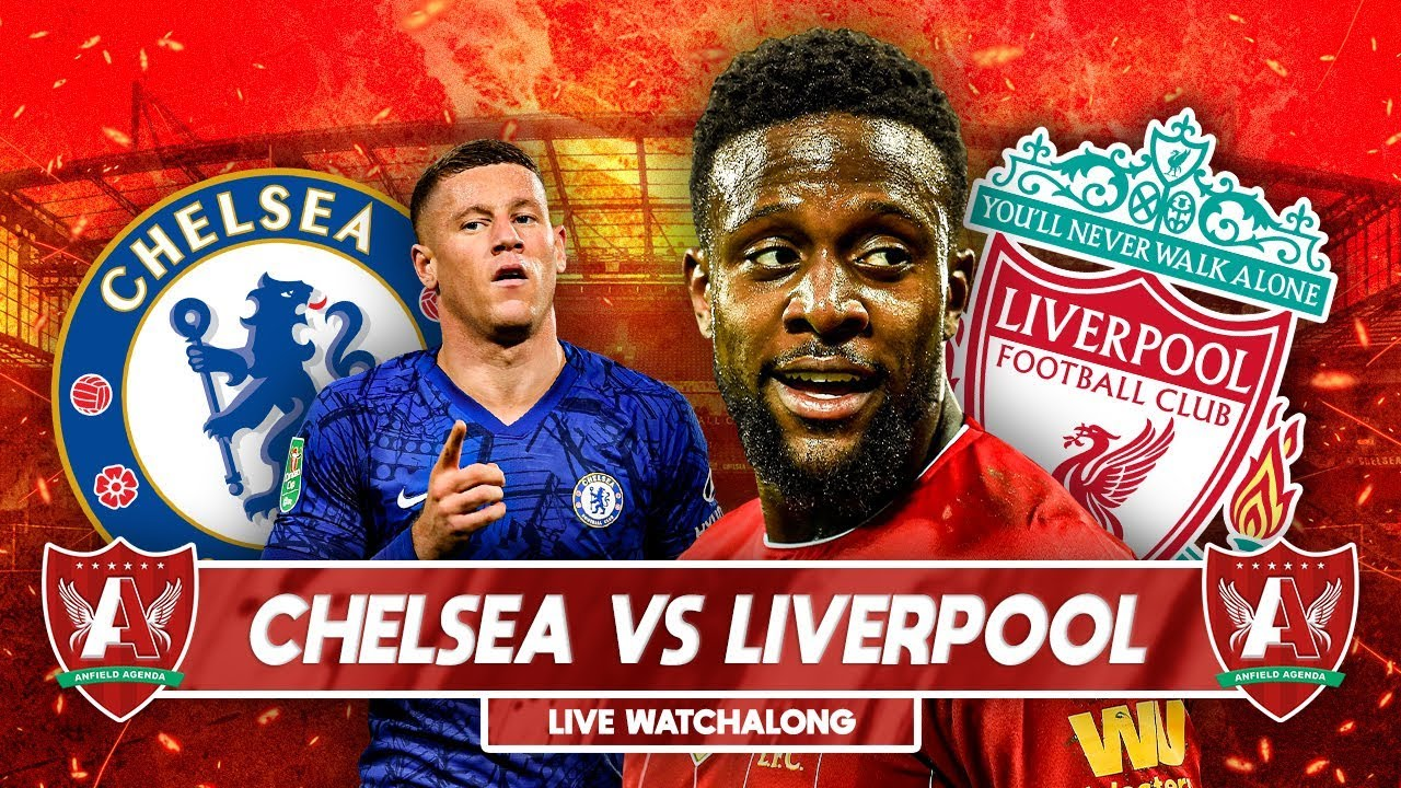 Chelsea vs. Liverpool LIVE STREAM (3/3/20): Watch FA Cup online ...