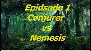 Play Nemesis