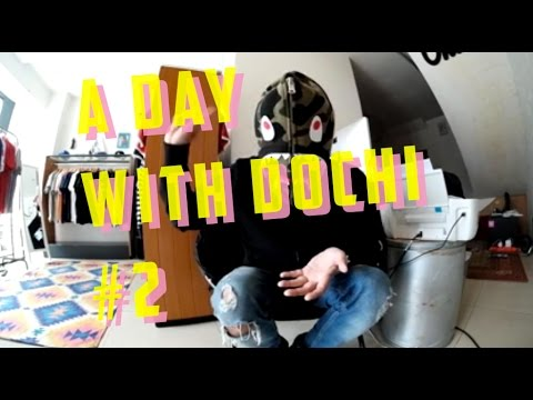 A Day With Dochi #2: Myu Sick Industri