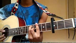 Phir mohabbat guitar cover & chords(Arijit Singh)