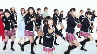 LinQは2011年4月17日にデビューした九州発アイドルグループです。 「Lov...
