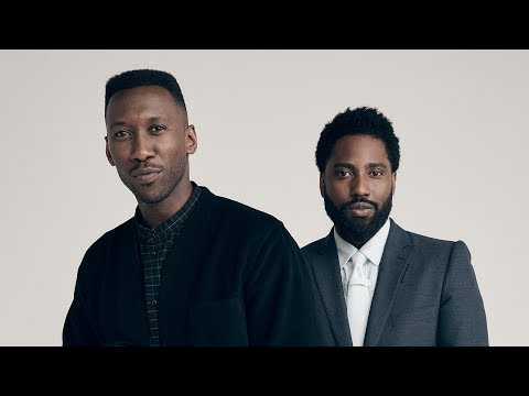 Mahershala Ali & John David Washington - Actors on Actors -